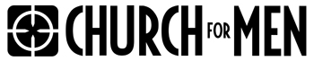 Church for Men Logo